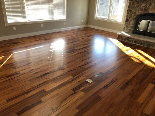 Hardwood Flooring Menasha, WI