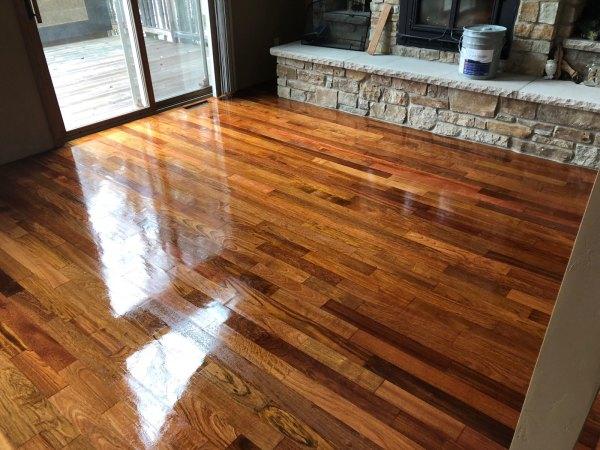 Hardwood Flooring Neenah, WI