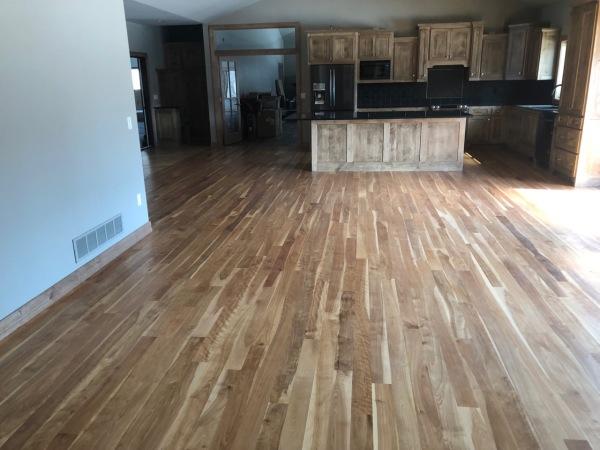 Hardwood Flooring Appleton, WI