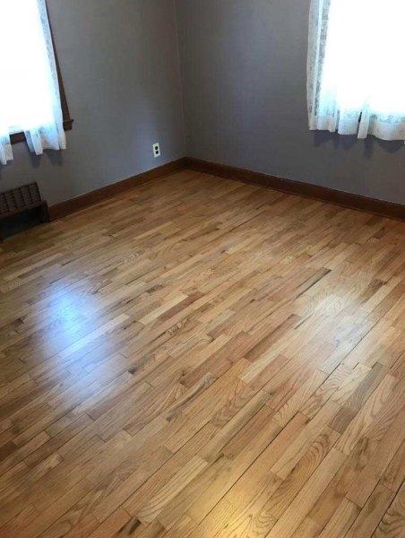 Hardwood Flooring Oshkosh, WI