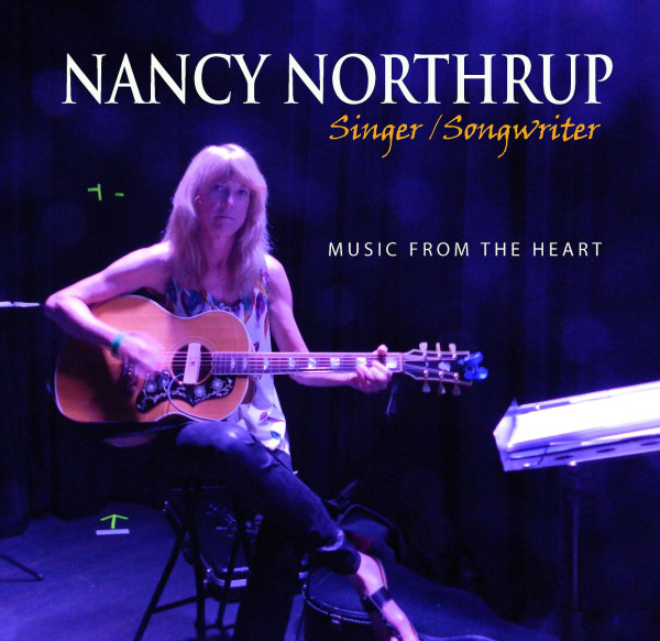 Nancy Northrup