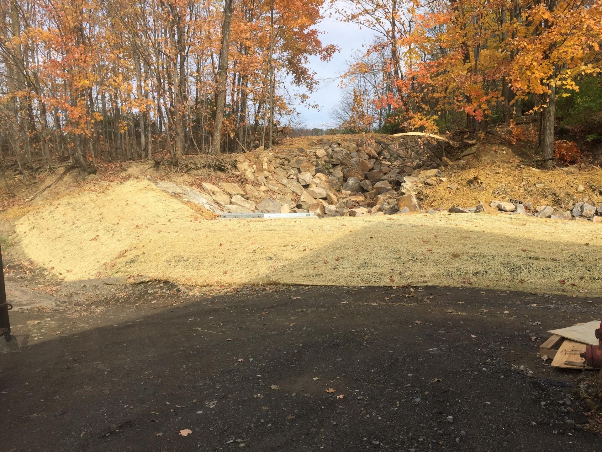 East Hills Storm Water Management