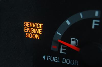 Check Engine Light - CEL