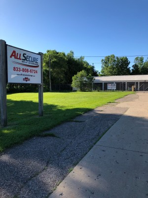 All Secure Self Storage - Paw Paw, MI
