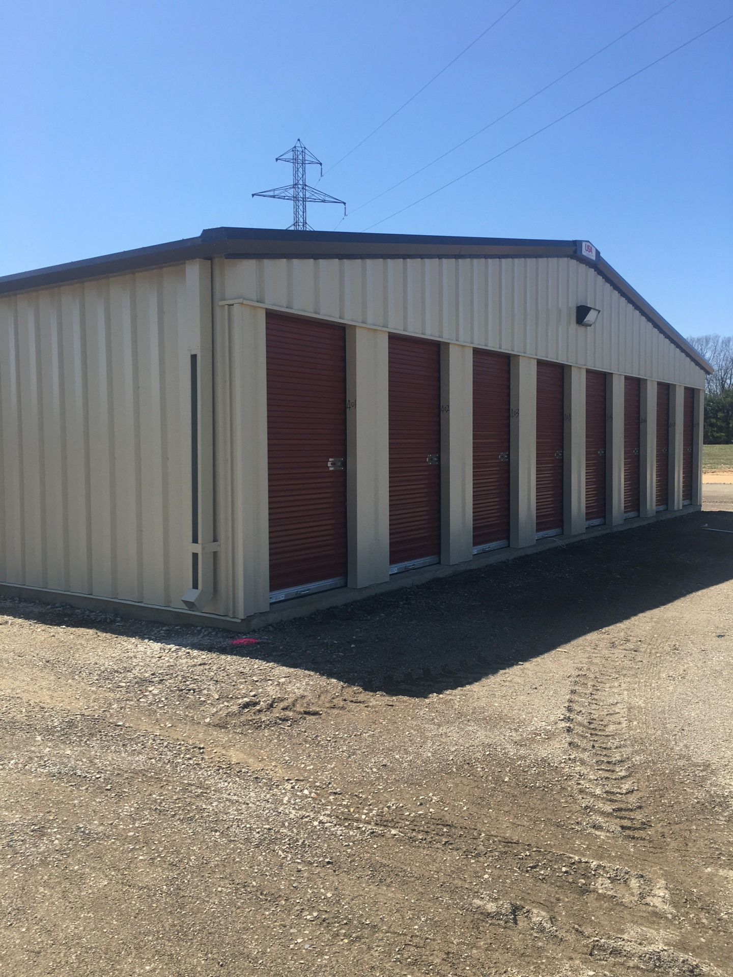 All Secure Self Storage - Elkhart, IN