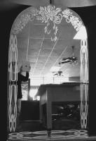 custom etched glass,etched glass mirror