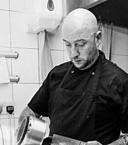 Shaun Cheyney - Head Chef