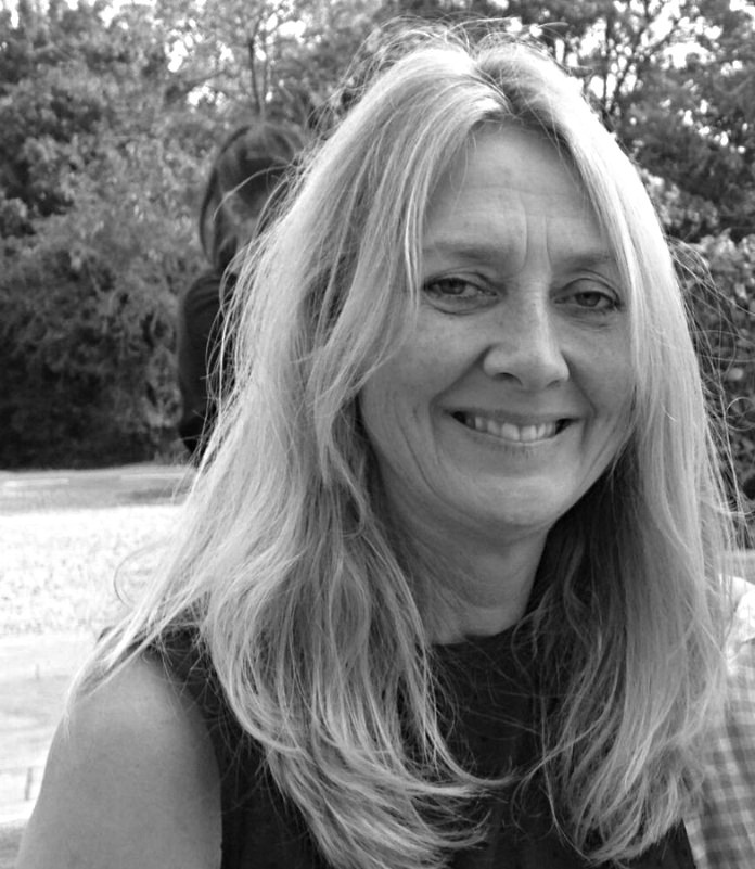 Katie Robinson - Founding Partner