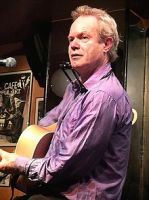 Chris Jagger - Date to be confirmed