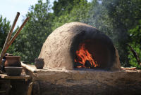 Historical Cooking Methods
