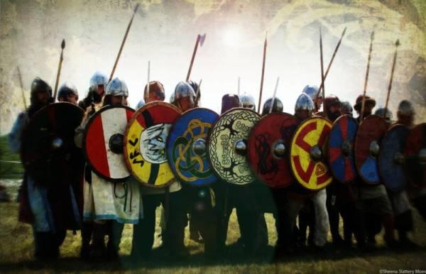 Sundvirki Vikings
