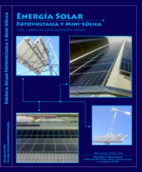 LIBRO ENERGÍA SOLAR FOTOVOLTAICA Y MINI-EÓLICA