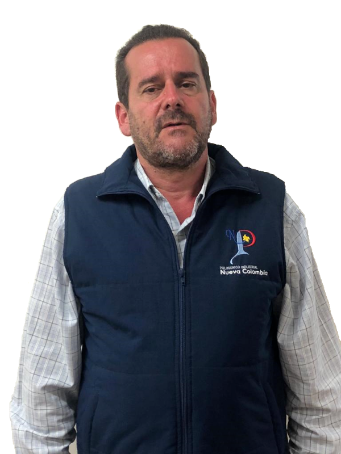 Docente Politecnico Industrial Nueva Colombia