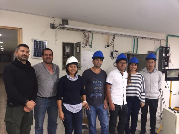 Curso Solar Modalidad 2:  Especiales 2 Dias Para no Residentes en Bogota