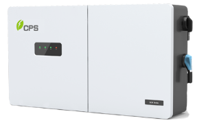 CPS 30kW Bi-Directional PCS