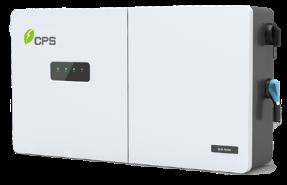 Convertidores de cadena de 100 y 125kW, 1500 Vcc para América Latina