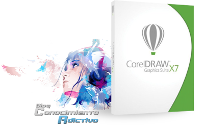 CorelDRAW Graphics Suite X7 v17.0.0.491