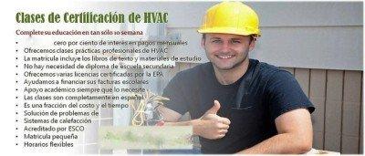 HVAC-Refrigeracion