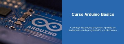 Curso Arduino Basico