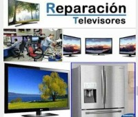 Reparacion -  Televisores