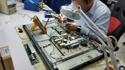 Curso Reparacion TVs,LCD,Plasmas,LEDs