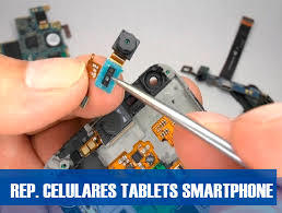 Curso Reparación Celulares, Smartphone