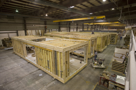 Build your Own Modular Home