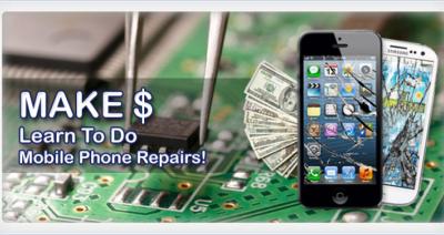Curso Reparacion de Smartphone y Tabletas de2 Dias  (FL)