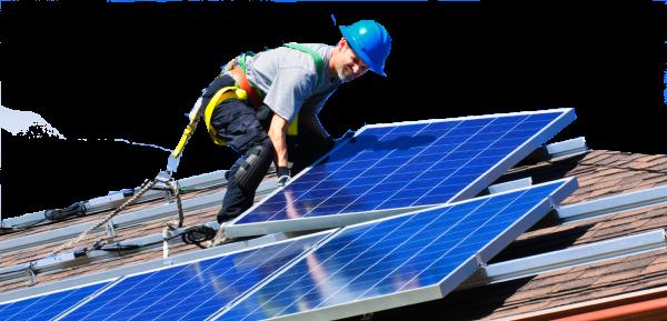 Curso energía solar