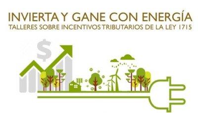 Empresas energias renovables Colombia