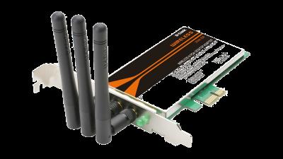 Ethernet y WI-FI