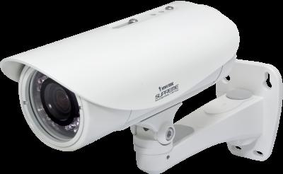 CCTV Iluminación