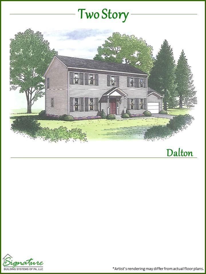 Two Story / Dalton