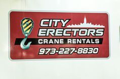 City Erectors