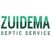ZUIDEMA SEPTIC SERVICE