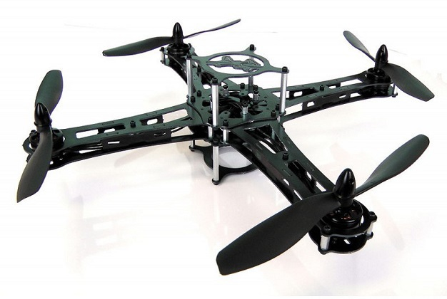 Curso Ensamble Drones