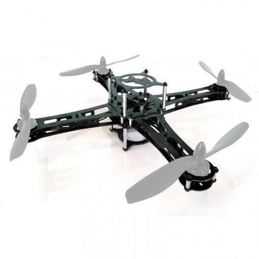 Cursos de Ensamble de Drones