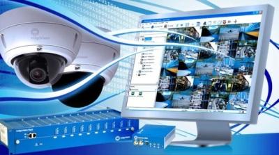 ideo Seguridad - IP y CCTV