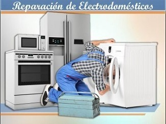 Clases de Electrodomesticos