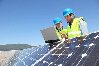 Curso Energía solar Fotovoltaica de 2 Dias (Miami)
