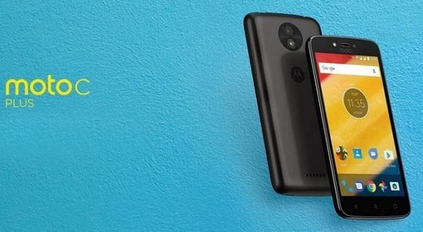 Compra Motorola Moto