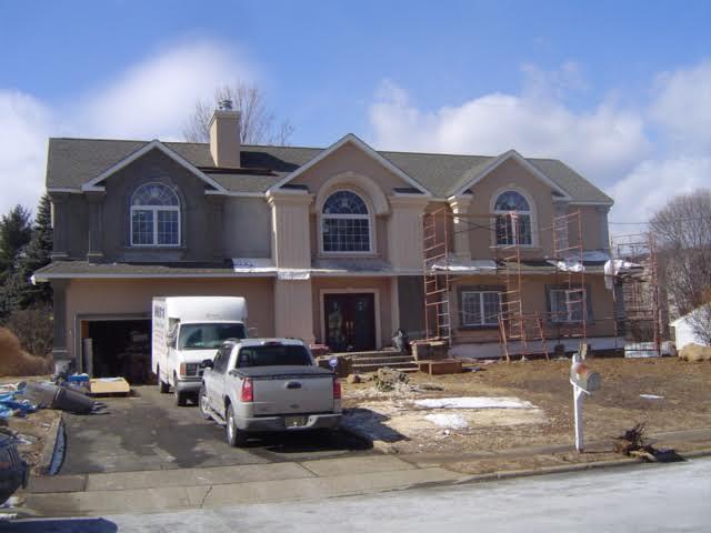 modular home extensions