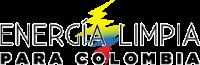 ENERGIA LIMPIA PARA COLOMBIA