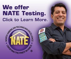 Ofrecemos Nate Testing