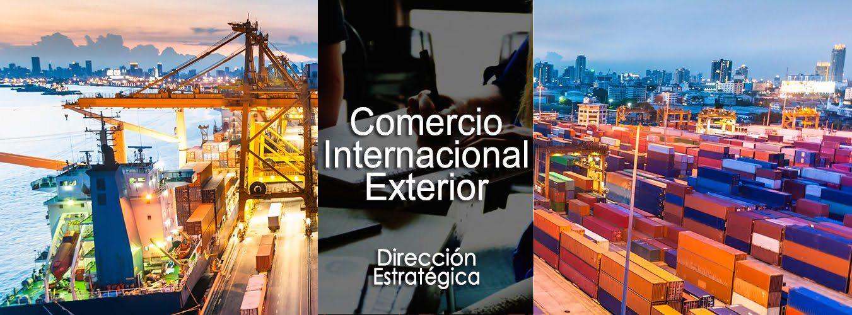 Inportacion Exportacion y Distribucion Internacional de Bienes y Sercicios