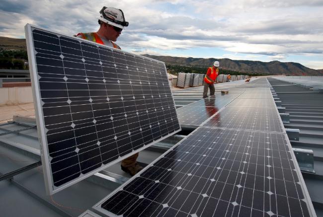 Foro Academico de Energia Solar Fotovoltaica