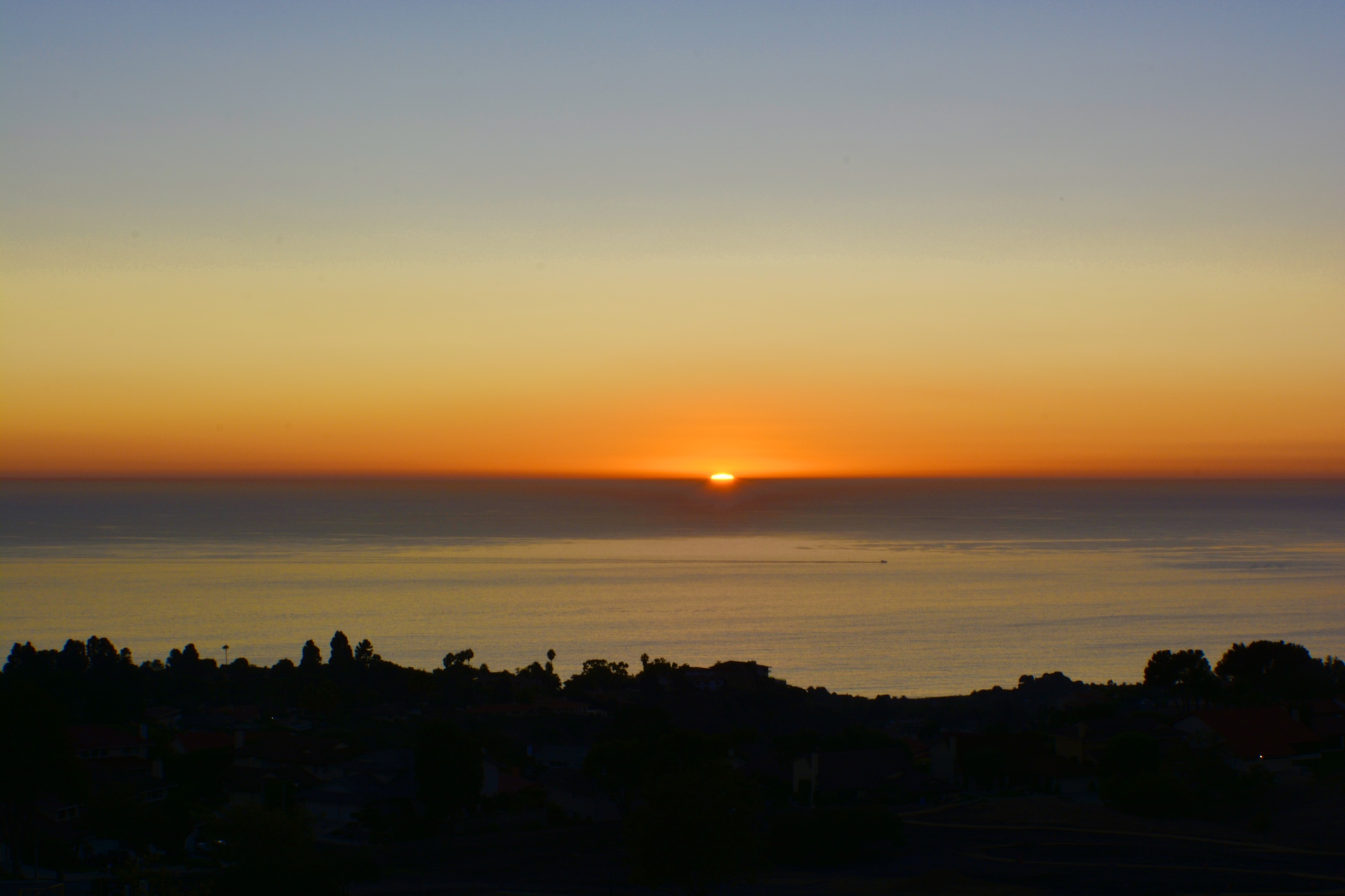 Sunset 10.7.17