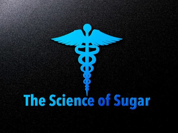 Science Of Sugar Logo