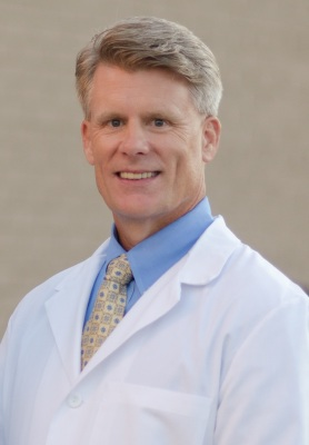 Spencer Berry, MD. Profile Picture