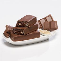 Low Carb Nutrition Bars (Chocolate)